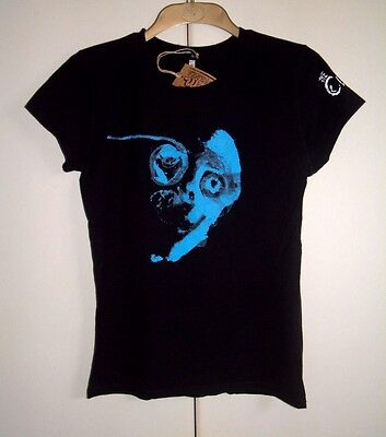 The Cure - The Head On The Door - Ladies T-Shirt - Official Merchandise New Rare