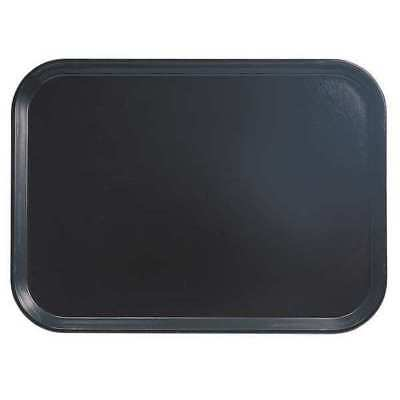 Rectangular Tray, Black ,Cambro, CA1418110