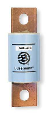 Bussmann 400A High Speed Semiconductor Fuse 600VAC, KAC-400