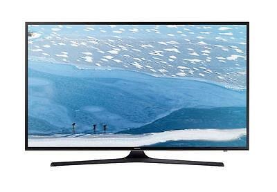 "Samsung TV LED 50"" UE50KU6072 ULTRA HD 4K SMART TV DVB-T2 (0000035532)"