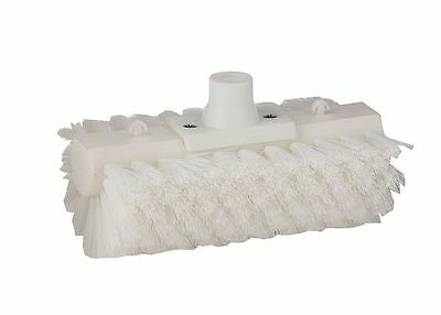 Stiff Scrub Brush, Tough Guy, 2KVF7