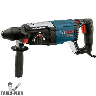 "1-1/8"" SDS-Plus Rotary Hammer Bosch Tools RH228VC-RT New"