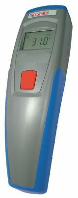 1 yr.L Infrared Thermometer, Westward, 1VER2