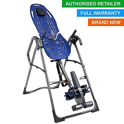 Teeter Hang Ups EP-960 Inversion Table (with Optional Accessories) - NEW