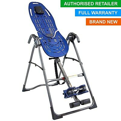 Teeter Hang Ups EP-560 Inversion Table (with Optional Accessories) - NEW