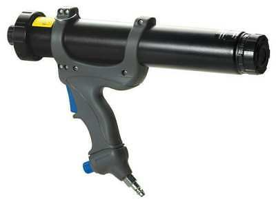 COX 63007-600S Pneumatic Caulk Gun, 600 mL