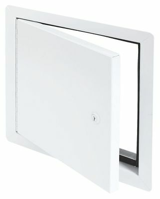 Access Door,Insulated,Alum,8x8In TOUGH GUY 2VE89