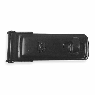 Latching Post Safety Hasp,4-1/2 In. L ZORO SELECT 1RBP4