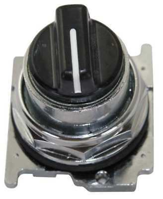 Non-Illuminated Selector Switch Operator, Cutler-Hammer, 10250T1342