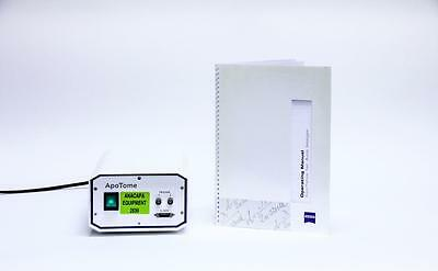 Zeiss 423660 ApoTome Power Supply for Axio Imager (2839)