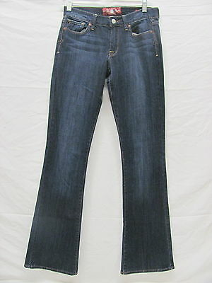 Lucky Brand Women's Sofia Boot Cut Jeans Size 4 Long, NWT