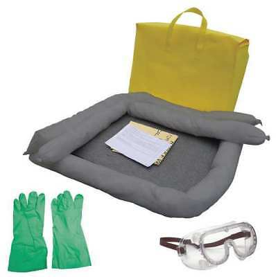 Emergency Spill Kit, 22EV94
