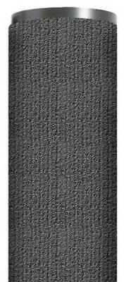 Carpeted Entrance Mat,Charcoal,3ft.x5ft. NOTRAX 132S0035CH