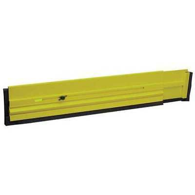 Expandable Floor Dam, 24 to 40 In. TOUGH GUY 6DMY1