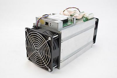 Bitmain AntMiner S7 - 4.73 TH/s Bitcoin Miner  SHA-256 ASIC - Only a few left!