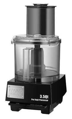 Batch Bowl Food Processor, Gray ,Waring Commercial, WFP14SGR