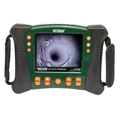 Wireless High Definition Video Borescope, Extech, HDV600