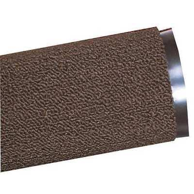Carpeted Entrance Mat,Brown,3ft. x 4ft. NOTRAX 141S0034BR