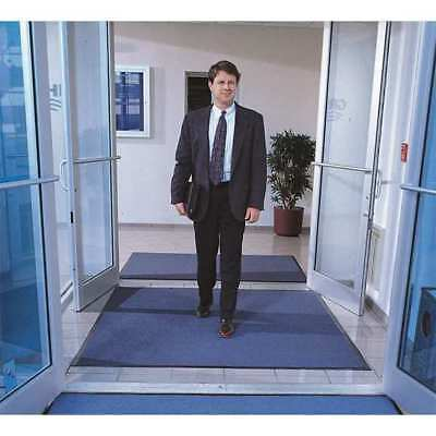 6 ft. Entrance Mat, Blue ,Notrax, 146S0046BU