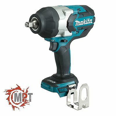 """Makita Dtw1002Z 18V Lxt  Li-Ion  Brushless 1/2"""" Impact Wrench  Tool Only Dtw1002"""
