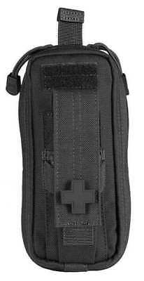 Med Kit Pouch,Black,1000D Nylon 5.11 TACTICAL 56096