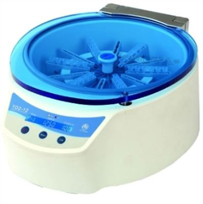 Digital Centrifuge For Gel Card Capacity 12 Cards Max Speed 1800Rpm Td2-12 R