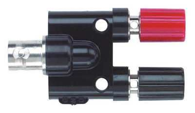 POMONA 1452 Binding Post, 30VAC/60VDC, Black
