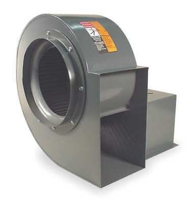 DAYTON 4C118 Blower,Duct,9 In