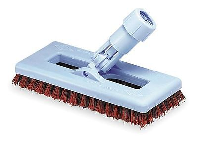 Swivel Scrub Brush, Tough Guy, 3U780