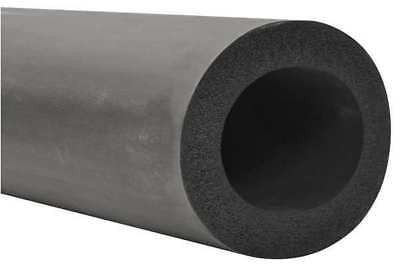 "Aeroflex 1-5/8"" x 6 ft. EPDM Pipe Insulation, 1"" Wall, 514-AC15810"