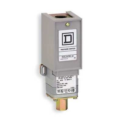 SQUARE D 9012GNG1 Pressure Switch