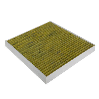Mann FP26009 Frecious Plus Cabin Pollen Filter Biofunctional Activated Carbon