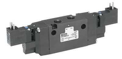 PARKER B824BB549A Solenoid Air Control Valve, 3/4 In, 24VDC