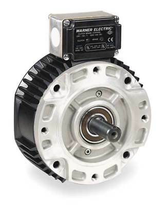 WARNER ELECTRIC UM215-1040 C-Face Clutch, Torque 95 Ft-Lb, 90 DC