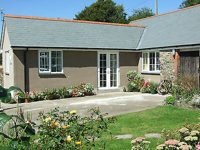 Holiday cottage in North Devon 29 April to 6 May 2017 with FREE WiFi