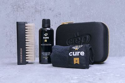 Brand New In Package Crep Protect Crep Cure Travel Cleaning Kit Trainer Cleaner