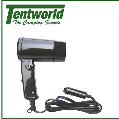Marity Hair Dryer 12V