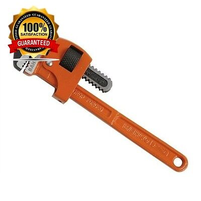 Bahco 361 14 inch Stillson Type Pipe Wrench