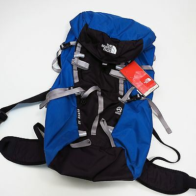 $99 North Face Verto 32 Backpack  Blue/Black NWT