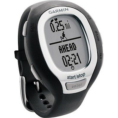 GARMIN FR60 Ladies/Womens Forerunner FR 60 Running WATCH ONLY (black)