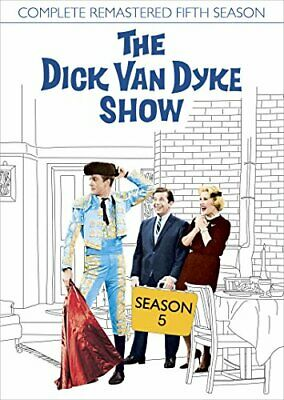 Dick Van Dyke Show: Complete Remastered Fifth Season, The