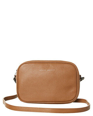 New Status Anxiety Women's Plunder Womens Bag Brown