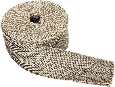 "Cycle Performance Exhaust Wrap 2"" x 50"" Multi Tone"