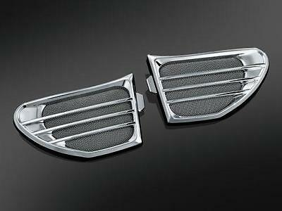 Kuryakyn Speaker Grilles #5630 Indian Chieftain 2014-2015