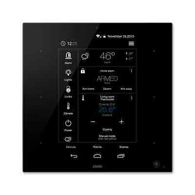 Zipatile - All-in-One Home Control System | Zipato