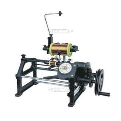 New NZ-2 Manual Automatic Coil Hand Winding Machine Winder vc