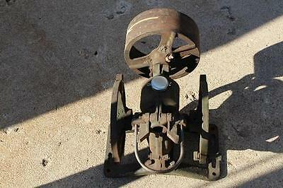 Very Rare Original Vintage JOHN DEERE Pump Jack Water Well Windmill Pitcher Pump
