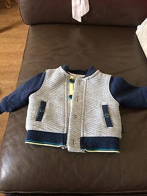 Ted Baker Baby Boys 0-3 Months