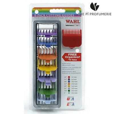 Wahl Professional Set Rialzi Multicolor N 1-8
