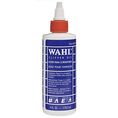 Wahl Professional Clipper Oil 118.3 Ml